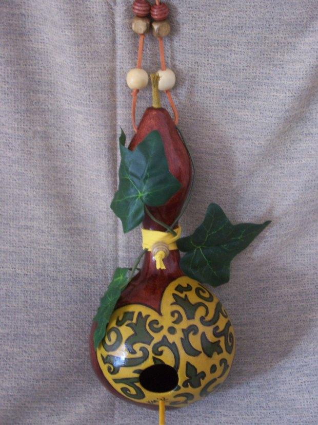 Gourd Art #2