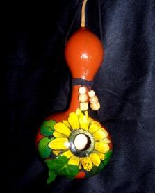 Gourd Art #5