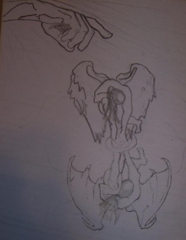 Sketch #2