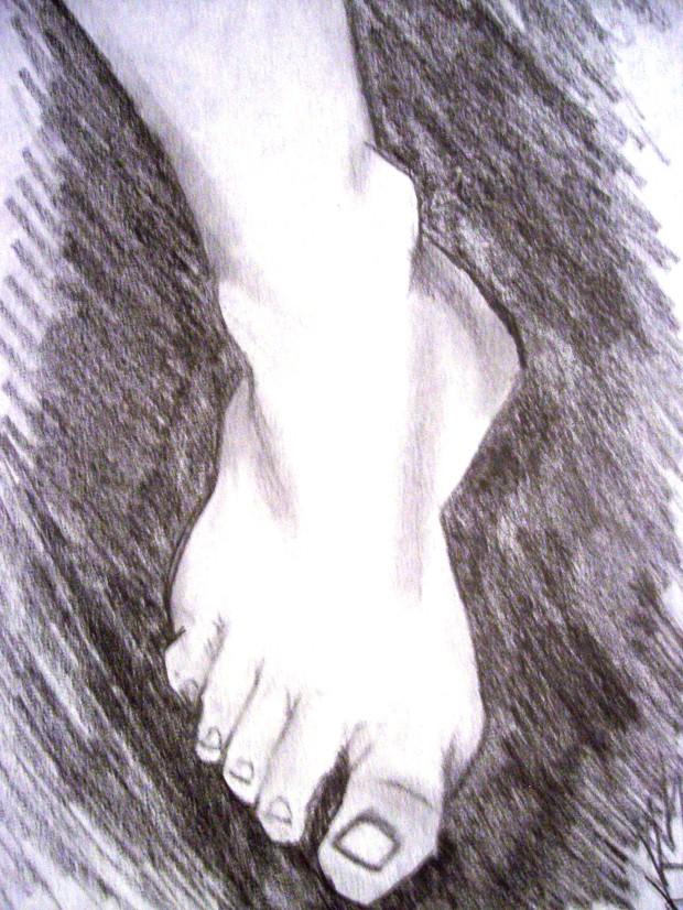 Sketch #7